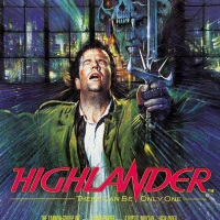 Highlander... A Movie Review...