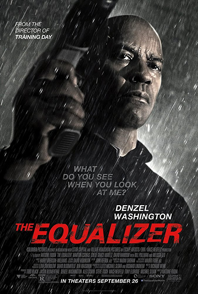 The Equalizer… A MovieReview.