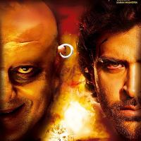 Agneepath... A movie review...