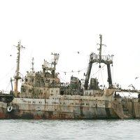 Drawn to the Sea II: Улан