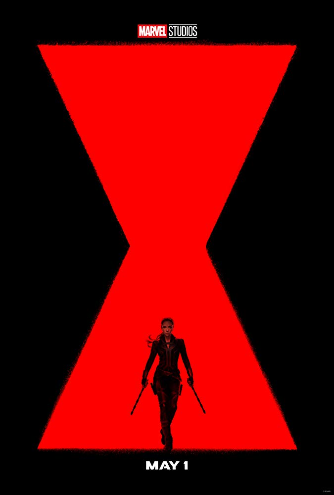 Black Widow Trailer…