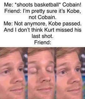 Kobe Memes pt.2