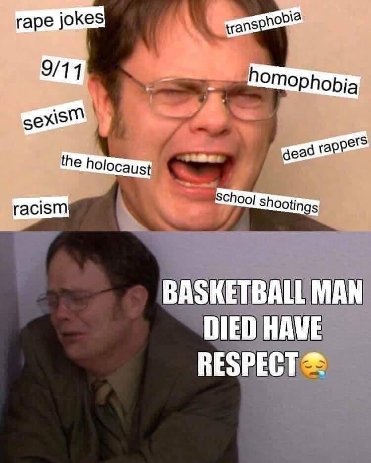 Kobe Memes pt.3