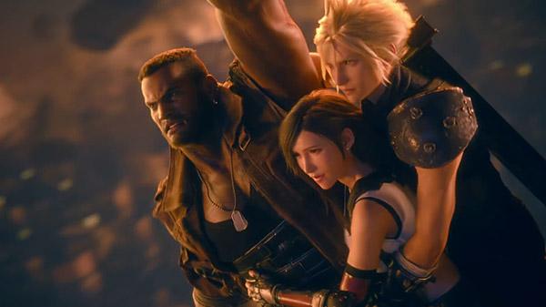 Final Fantasy VIIRemake