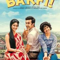 Barfi (2012)... A movie review!