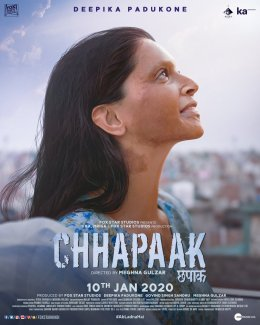 Chhapaak (2020) A movieReview…
