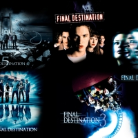 I Watched All 5 Final Destination Movies in 5 Days