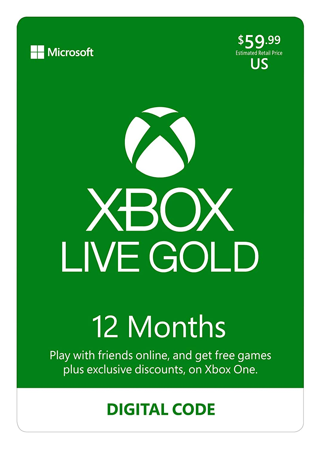 Xbox Live Gold, The great price reversion of2021!