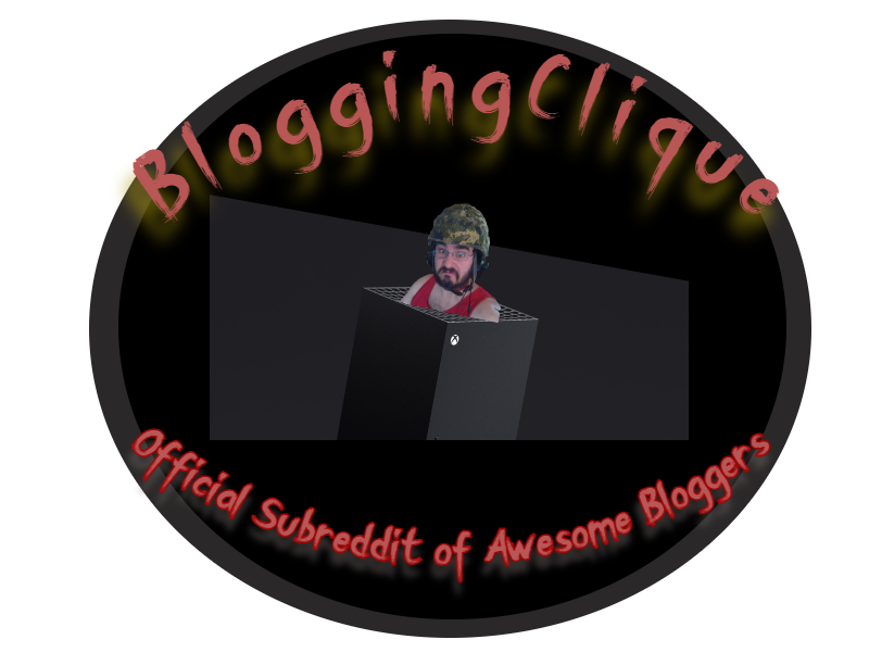 r/BloggingClique … My NewBaby!