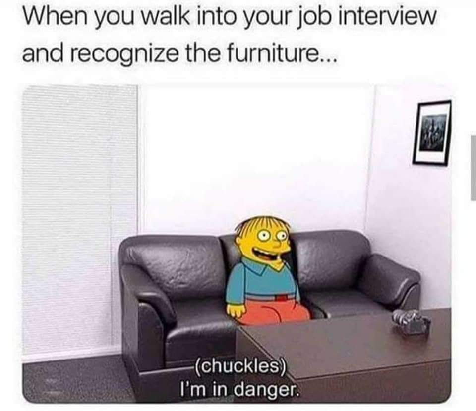 IT Meme Dump