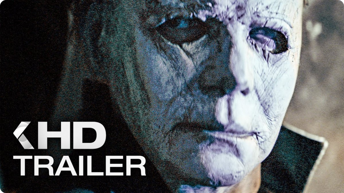 Halloween (2018)… A MovieReview.