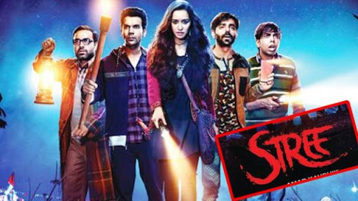 Stree… A MovieReview.